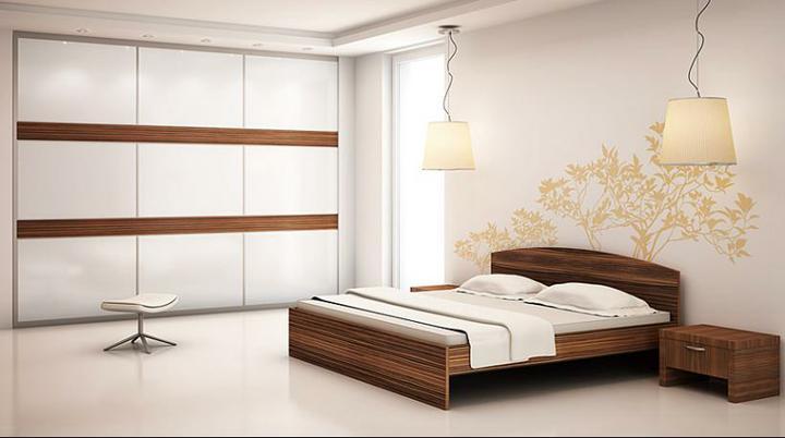 3D návrh spálni - Obrázok č. 54