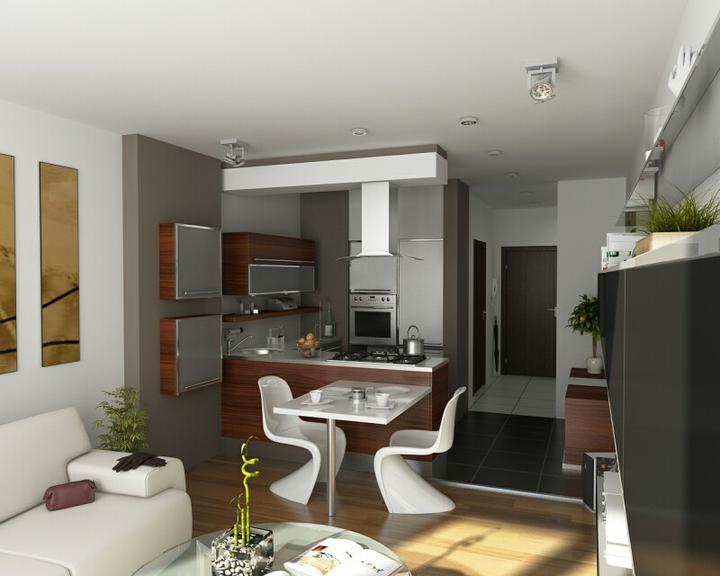 3D návrh kuchýň - Obrázok č. 60