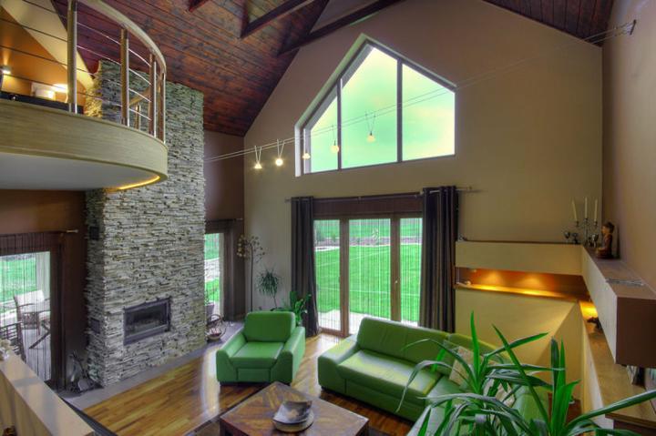 3D návrh obývačky - Obrázok č. 359