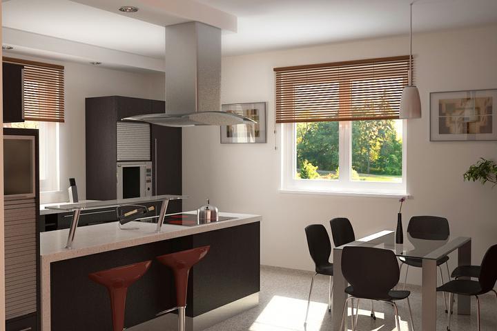 3D návrh kuchýň - Obrázok č. 65