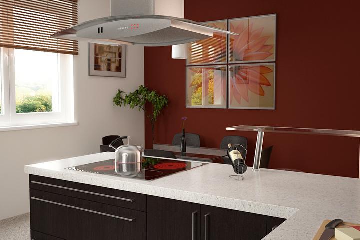 3D návrh kuchýň - Obrázok č. 66