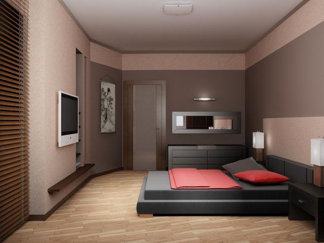 3D návrh spálni - Obrázok č. 57