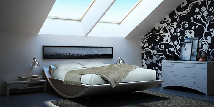 3D návrh spálni - Obrázok č. 58