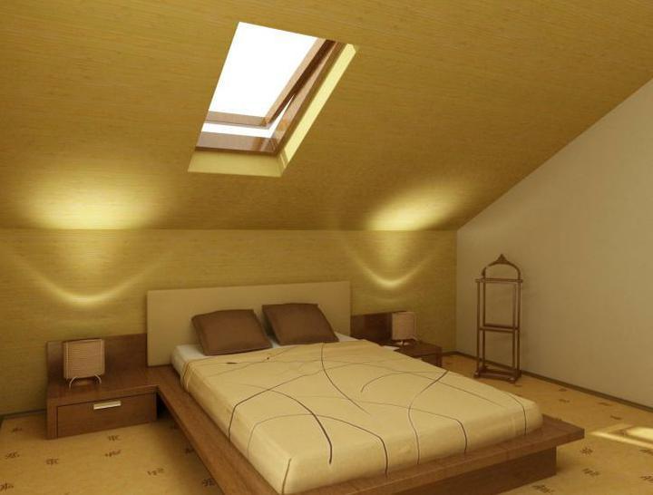 3D návrh spálni - Obrázok č. 59