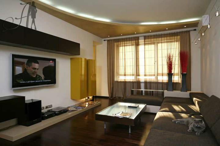 3D návrh obývačky - Obrázok č. 104