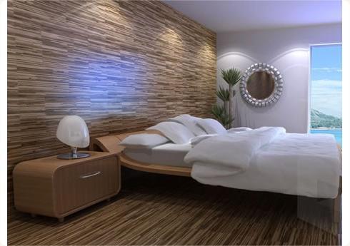 3D návrh spálni - Obrázok č. 60
