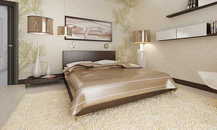 3D návrh spálni - Obrázok č. 64