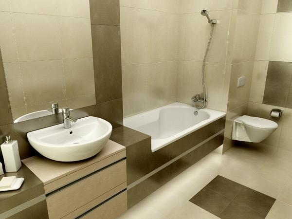 3D návrh kúpelní - Obrázok č. 92