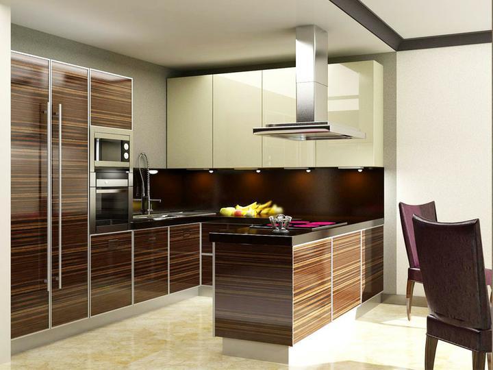Kuchynky 2 - Obrázok č. 8