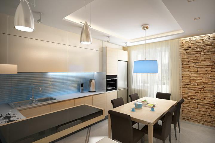 3D návrh kuchýň - Obrázok č. 72