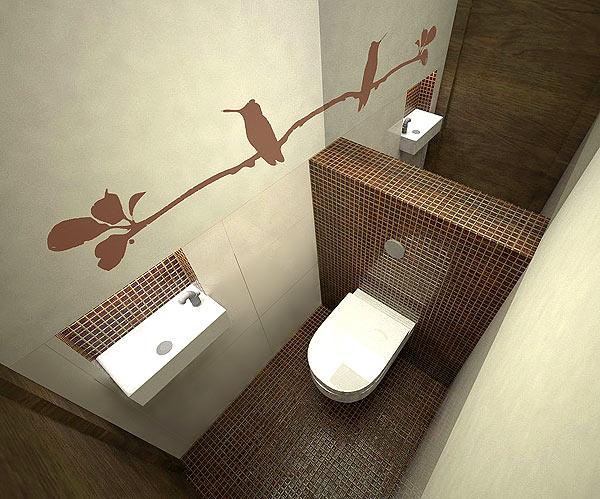 3D návrh kúpelní - Obrázok č. 95
