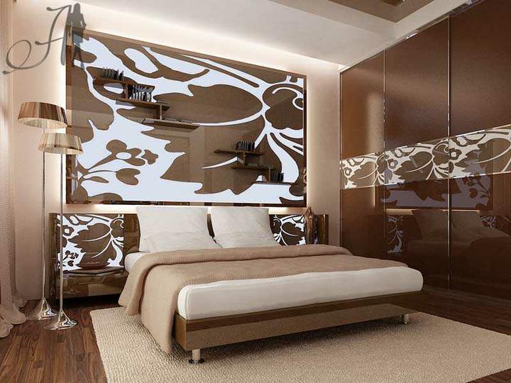 3D návrh spálni - Obrázok č. 67
