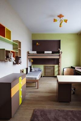 3D návrh detských izieb - Obrázok č. 68