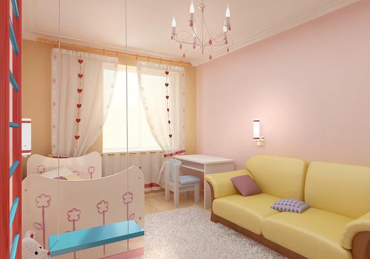 3D návrh detských izieb - Obrázok č. 74