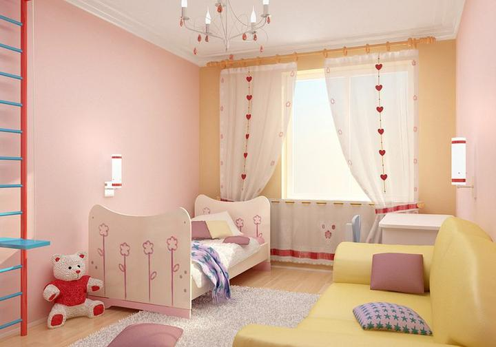 3D návrh detských izieb - Obrázok č. 75