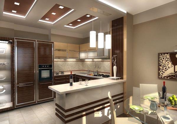 3D návrh kuchýň - Obrázok č. 79