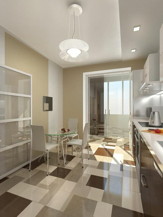 3D návrh kuchýň - Obrázok č. 82