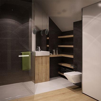 3D návrh kúpelní - Obrázok č. 96
