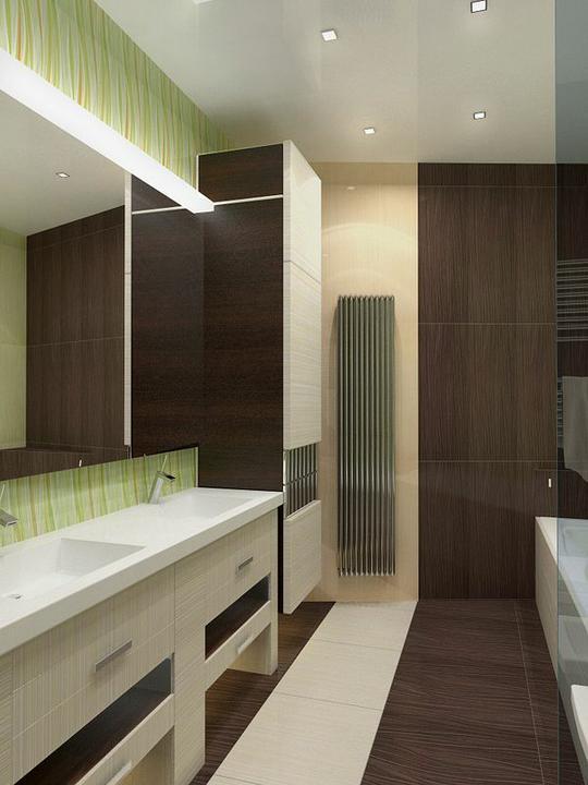 3D návrh kúpelní - Obrázok č. 99