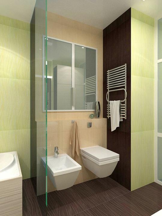 3D návrh kúpelní - Obrázok č. 100