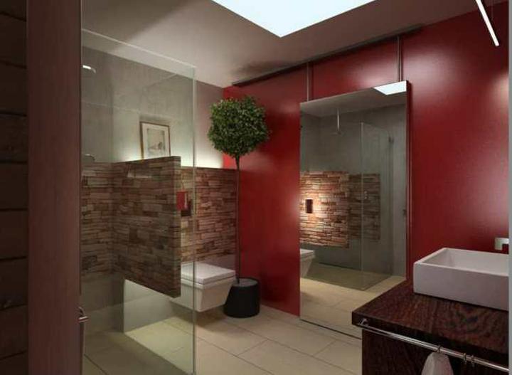 3D návrh kúpelní - Obrázok č. 101