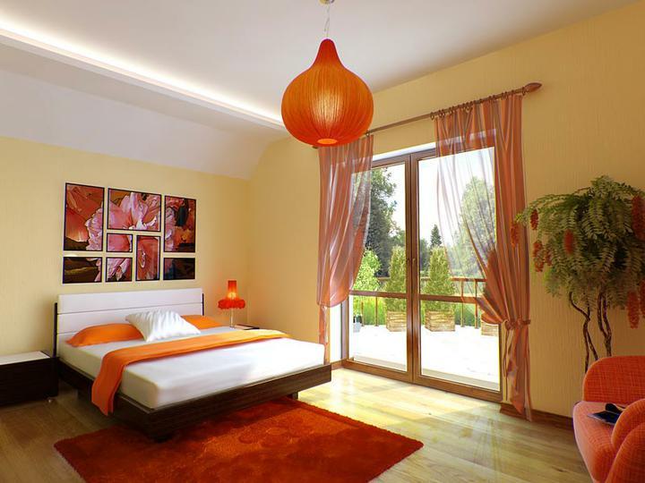 3D návrh spálni - Obrázok č. 73
