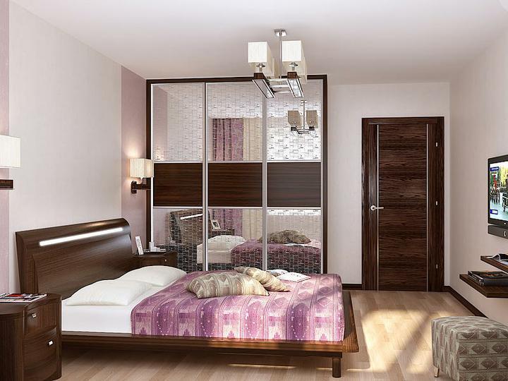 3D návrh spálni - Obrázok č. 74