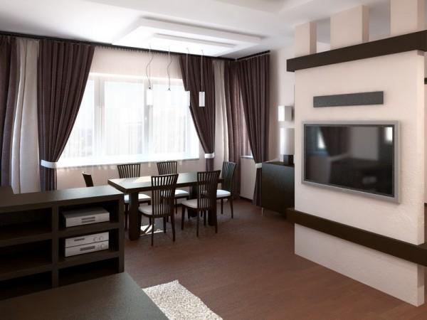 3D návrh rustikálny štýl - Obrázok č. 37