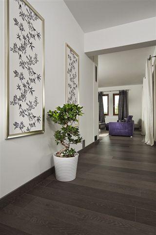 Návrh interiéru - Byt/Dom - A/1