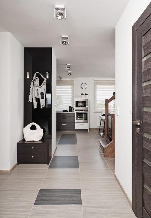 Návrh interiéru - Byt/Dom - B/1