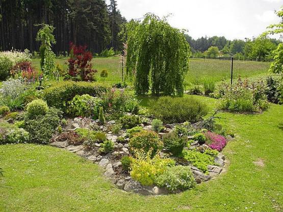 Záhrada-inšpirácie - Obrázok č. 82