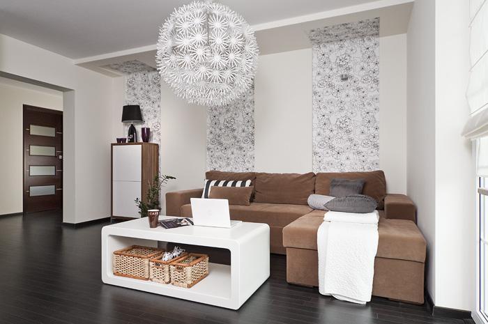 Návrh interiéru - Byt/Dom - C/7