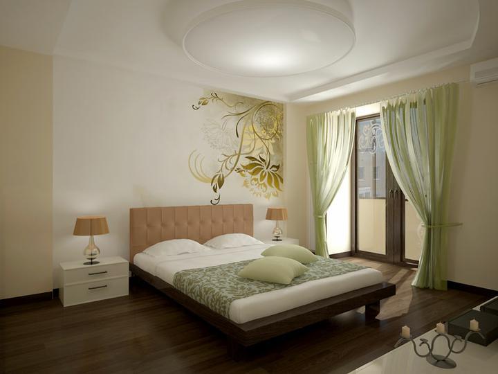 3D návrh spálni - Obrázok č. 75