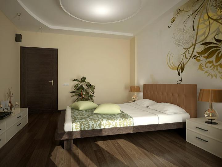 3D návrh spálni - Obrázok č. 76