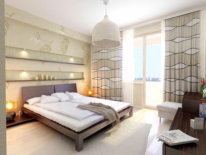 3D návrh spálni - Obrázok č. 80