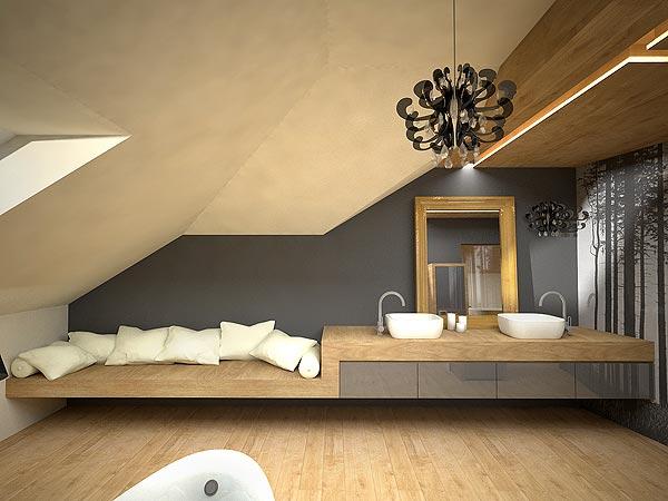 3D návrh kúpelní - Obrázok č. 112