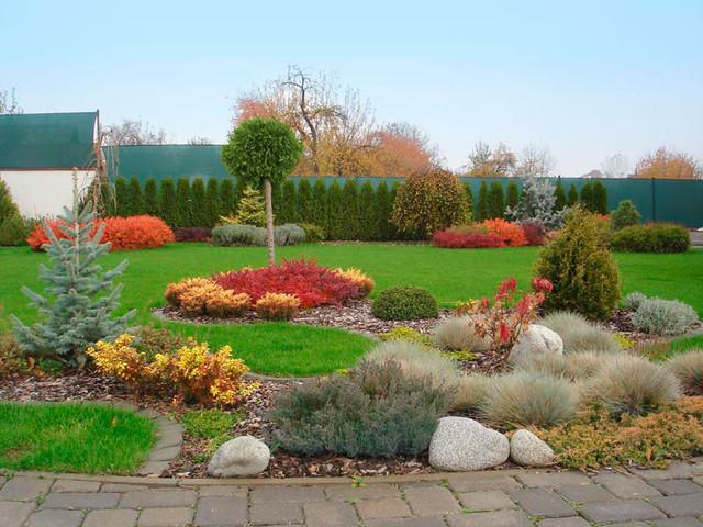 Zahrada - inspirace - Obrázek č. 28