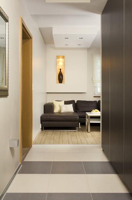 Návrh interiéru - Byt/Dom - E/7
