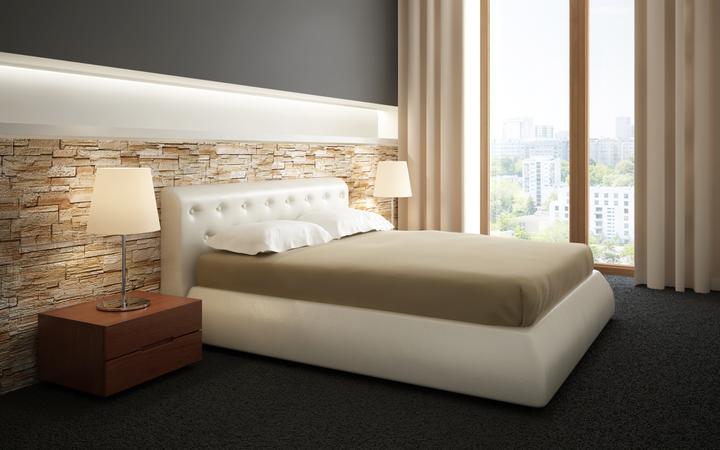 3D návrh spálni - Obrázok č. 84