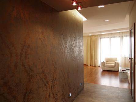 Návrh interiéru - Byt/Dom - J/8