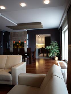 Návrh interiéru - Byt/Dom - L/1