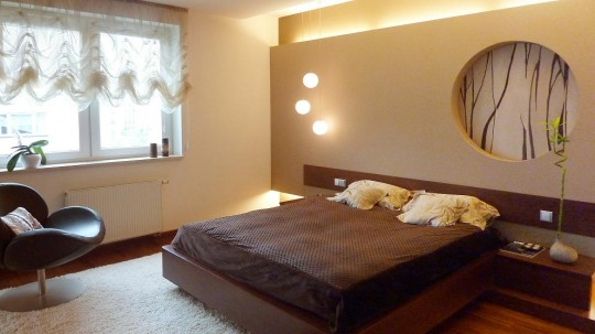 3D návrh spálni - Obrázok č. 85