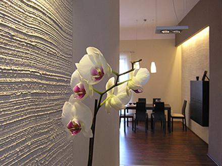 Návrh interiéru - Byt/Dom - O/1