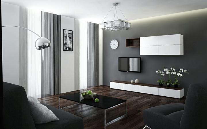 3D návrh bytových priestorov - Obrázok č. 29