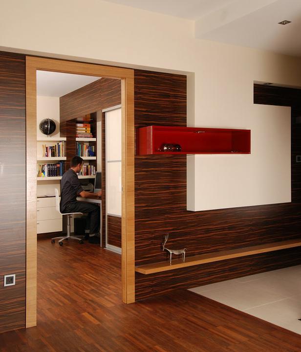 Návrh interiéru - Byt/Dom - R/1