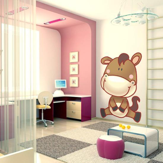 Inšpirácie - obrazky v detskych izbach budu urcite :o) je to mile, nevinne, vesele :o)