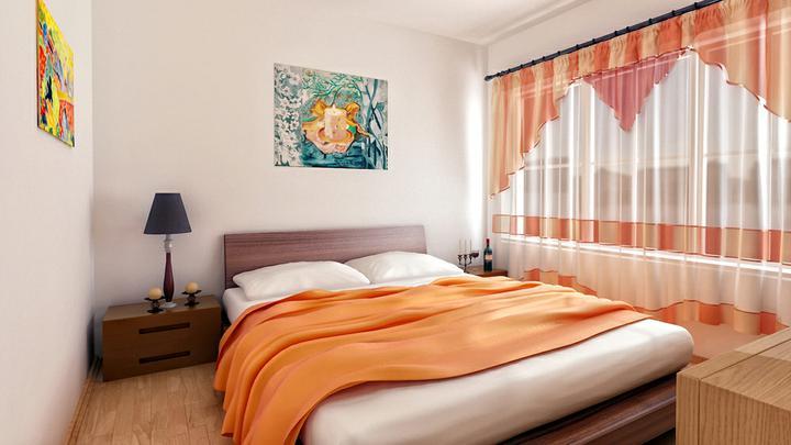 3D návrh spálni - Obrázok č. 87