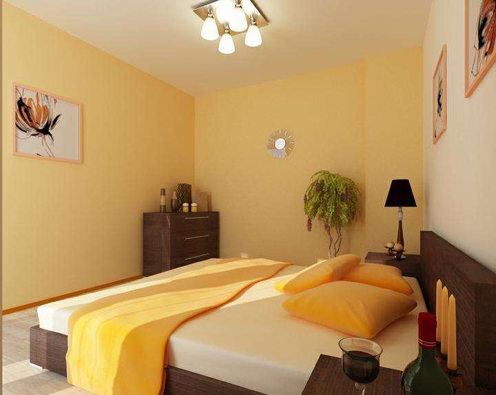 3D návrh spálni - Obrázok č. 89