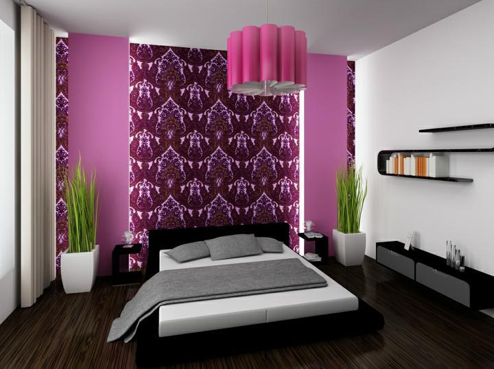3D návrh spálni - Obrázok č. 91