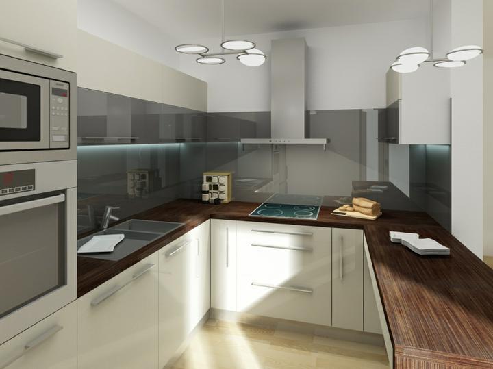 3D návrh kuchýň - Obrázok č. 98